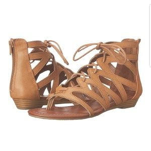 Shoes - Gladiator sandals brand new in box